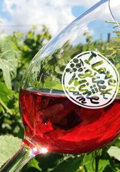 Thị trường rượu vang phát triển mạnh ở Hy Lạp