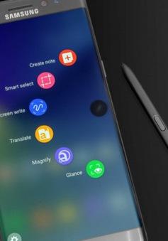 Galaxy Note 8 bất ngờ báo tin vui cho người hâm mộ