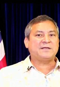 Áp lực từ Triều Tiên, Guam sẵn sàng đối phó với mọi tình huống
