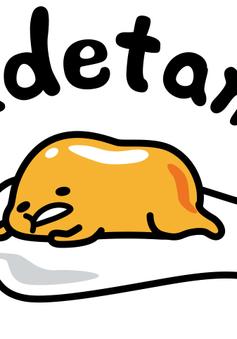 Gudetama - Anh chàng trứng lười nhất thế giới