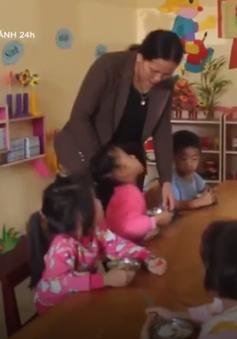 Thanh Hóa: Giáo viên mầm non kêu cứu vì bị nợ lương