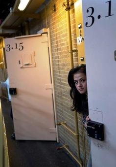 Vắng tù nhân, Hà Lan đóng cửa 27 nhà tù