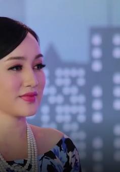 Ca sĩ Hà Vân: Từ bỏ nghề giáo để đến với dòng nhạc bolero