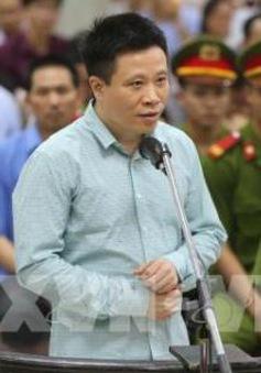 Vụ Hà Văn Thắm và các đồng phạm: Hội đồng xét xử triệu tập 4 lãnh đạo Công ty Lọc hóa dầu Bình Sơn