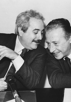 Italy tưởng niệm 25 năm ngày Thẩm phán chống mafia Paolo Borsellino bị sát hại