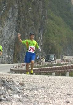 """Giải bán Marathon """"Chạy trên cung đường hạnh phúc"""" - Cơ hội quảng bá hình ảnh du lịch Hà Giang"""