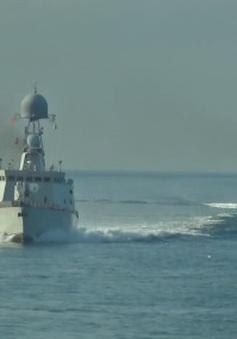 Hải quân Việt Nam - Bài học từ đánh thắng trận đầu