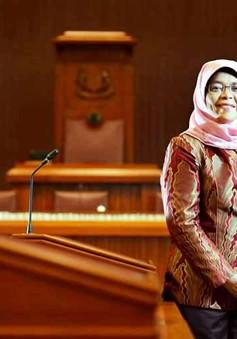 Chủ tịch Quốc hội Singapore tuyên bố tranh cử Tổng thống