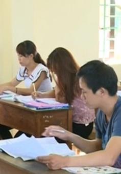 Lao động bỏ trốn vẫn được thi tiếng Hàn Quốc