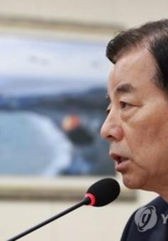 Hàn Quốc nhận định khả năng Triều Tiên thử hạt nhân