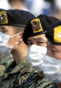 Hàn Quốc: Các binh sĩ đồng tính sống trong nỗi sợ bị kỳ thị