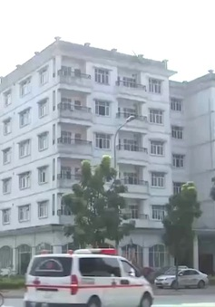 Sở Xây dựng Hà Nội lên tiếng về đề xuất phá bỏ 150 căn nhà tái định cư