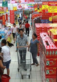 Bánh kẹo Việt áp đảo thị trường Tết, mức giá ổn định