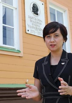 """VTV Đặc biệt """"Ánh sáng tháng Mười"""": Tìm kiếm câu chuyện mới từ cuộc Cách mạng tháng Mười Nga"""