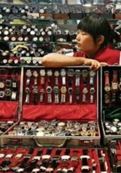 """Báo châu Âu: Trình độ làm hàng giả của Trung Quốc ngày càng lên """"level"""""""