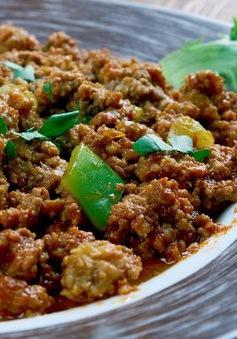 Hàng không Ấn Độ loại bỏ món thịt khỏi thực đơn để tiết kiệm tiền