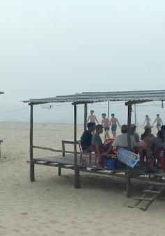 Dựng hàng quán kiên cố lấn chiếm rừng phòng hộ ở TT-Huế