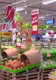 Các đại gia bán lẻ nước ngoài tiếp tục đổ bộ vào Việt Nam