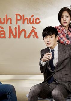 Phim Hàn Quốc Hạnh phúc là nhà: Tình yêu gia đình của những con người không cùng huyết thống