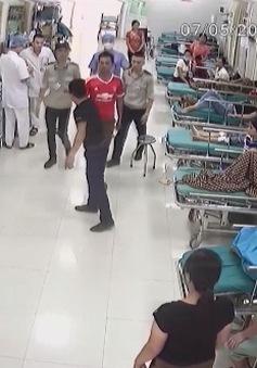 Liên tiếp 6 vụ hành hung tại bệnh viện trong hơn 1 tháng