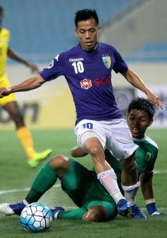 Nhìn lại hành trình của hai đại diện Việt Nam tại AFC Cup 2017