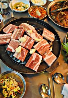 Người tiêu dùng Hàn Quốc có xu hướng giảm tiêu thụ gạo
