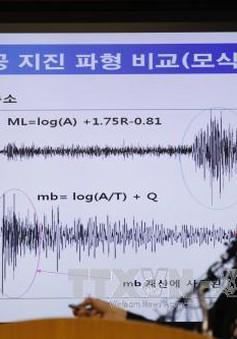 Hàn Quốc phát hiện khí phóng xạ từ miền Bắc