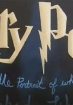 Trí tuệ nhân tạo viết tiếp 1 chương của bộ truyện Harry Potter