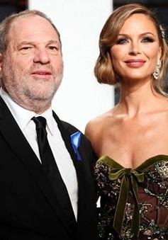 """Phanh phui những bê bối tình dục của """"ông trùm Hollywood"""" Weinstein"""