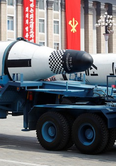 Tiềm năng vũ khí hạt nhân của Triều Tiên đến đâu?
