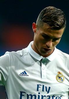 Ronaldo có 8 mùa La Liga liên tiếp ghi hơn 20 bàn