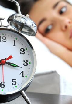 Mất ngủ ở người trẻ nguy hiểm hơn bạn nghĩ