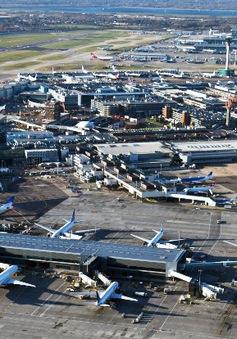 Việc mở rộng sân bay Heathrow, Anh vấp phải nhiều ý kiến trái chiều