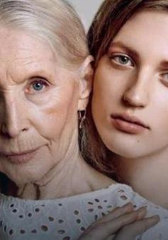 Siêu mẫu Helena Norowicz: Biểu tượng của phái đẹp