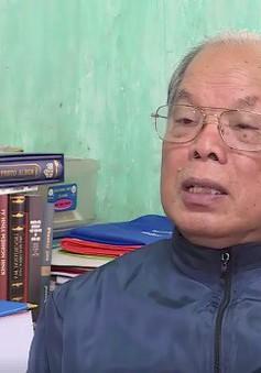 """""""Cha đẻ"""" của bảng chữ cái tiếng Việt cải biên bộc bạch: Nghiên cứu đã 40 năm"""