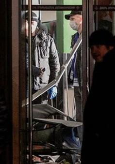 Đánh bom ở St. Petersburg, Nga cảnh báo về nguy cơ khủng bố hiện hữu