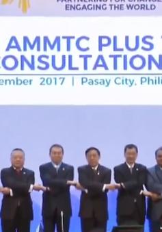 ASEAN hiệp lực trong cuộc chiến chống tội phạm xuyên quốc gia