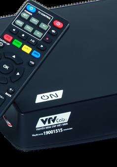8 lý do khiến ai cũng muốn sử dụng đầu thu ON FUTURE của VTVcab