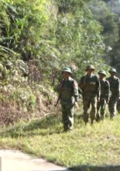 Hội nghị tập huấn tuyên truyền về công tác quản lý biên giới Việt Nam -  Lào