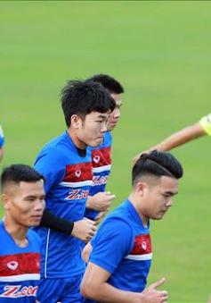 Trước trận gặp ĐT Campuchia, bàn về HLV trưởng ĐT Việt Nam