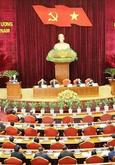 Thông báo Hội nghị lần thứ năm Ban Chấp hành Trung ương Đảng khóa XII