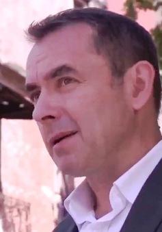 Cựu Đại sứ Pháp tại Việt Nam Jean Noel Poirier với tình yêu Hà Nội