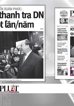 Thủ tướng quyết giảm gánh nặng chi phí cho doanh nghiệp