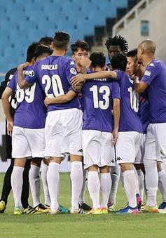 Giành thắng lợi 4-1 trước Felda United, CLB Hà Nội vẫn chia tay AFC Cup