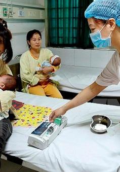 Số ca mắc bệnh ho gà nhiều nhất tại Hà Nội