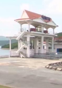 Ninh Thuận chủ động nâng cấp các hồ chứa xuống cấp