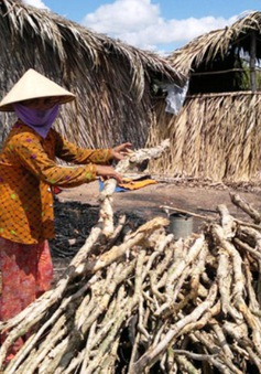 Nghệ An: Tỷ lệ hộ nghèo giảm gần 20%