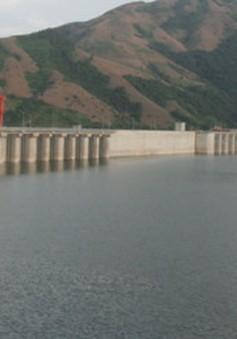 Đảm bảo an toàn khi tích nước hồ thủy điện Sơn La