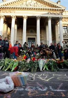Một năm sau vụ khủng bố Brussels: Nỗi ám ảnh vẫn còn đó