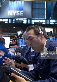 Chứng khoán Mỹ tăng điểm nhờ cổ phiếu năng lượng hồi phục